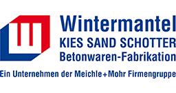 Meichle Mohr Wintermantel